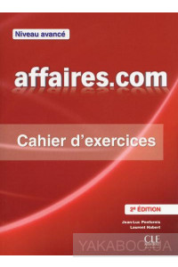 Фото - Affaires.Com: Cahier d'Exercices