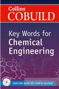 Фото - Collins Cobuild Key Words for Chemical Engineering