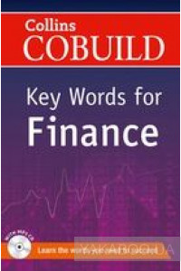 Фото - Collins Cobuild Key Words for Finance