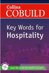 Фото - Collins Cobuild Key Words for Hospitality