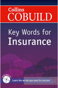 Фото - Collins Cobuild Key Words for Insurance