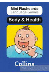 Фото - Body & Health (Mini Flashcards Language Games)