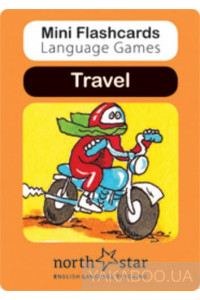 Фото - Travel. Travel (Mini Flashcards Language Games)