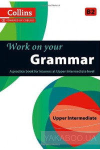 Фото - Collins Work on Your Gramma. Upper Intermediate (B2)