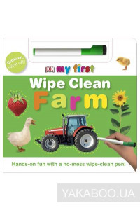 Фото - Wipe Clean Farm