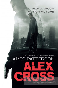 Фото - Alex Cross