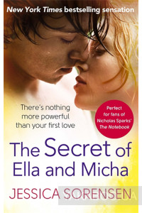 Фото - The Secret of Ella and Micha