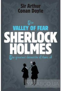 Фото - Sherlock Holmes: The Valley of Fear