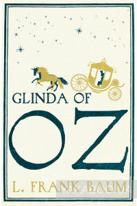 Фото - Glinda of Oz