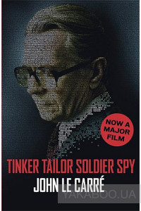 Фото - Tinker Tailor Soldier Spy