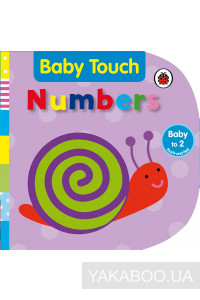 Фото - Baby Touch: Numbers