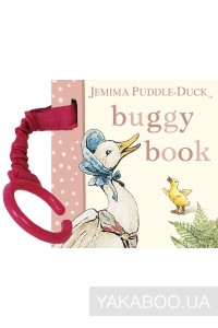 Фото - Jemima Puddle-Duck. Buggy Book