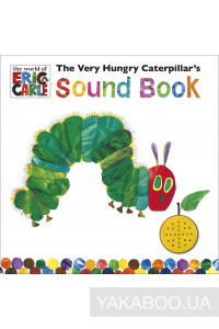 Фото - Very Hungry Caterpillar's Sound Book