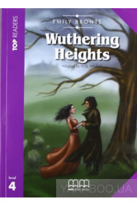 Фото - Wuthering Heights. Level 2. Student's Book. Glossary (with CD)