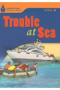Фото - Trouble At Sea: Level 6.5