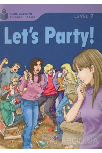 Фото - Let's Party: Level 7.1