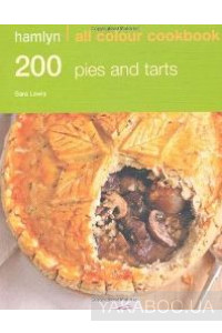 Фото - Hamlyn All Colour Cookbook 200 Pies & Tarts