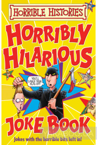 Фото - Horribly Hilarious Joke Book