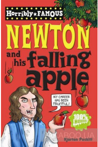 Фото - Isaac Newton and His Falling Apple
