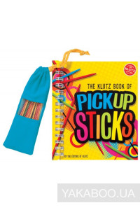 Фото - The Klutz Book of Pickup Sticks