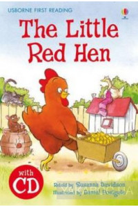 Фото - Little Red Hen (+ CD)