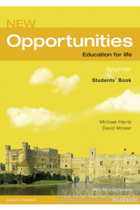 Фото - New Opportunities Beginner Student's Book