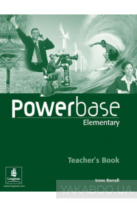 Фото - Powerbase Elementary Level Teacher's Book
