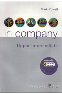 Фото - In Company. Upper Intermediate