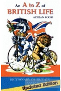 Фото - An A to Z of British Life