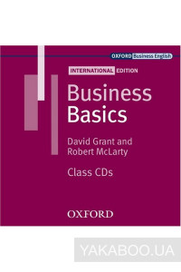 Фото - Business Basics: International Edition (2 CD-ROM)