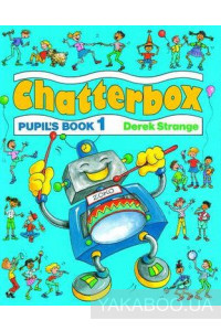 Фото - Chatterbox: Pupil's Book Level 1