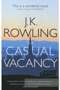 Фото - The Casual Vacancy