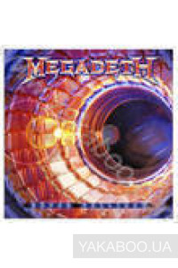 Фото - Megadeth: Super Collider