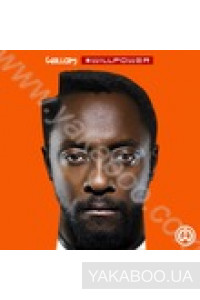 Фото - Will.I.Am:#Willpower
