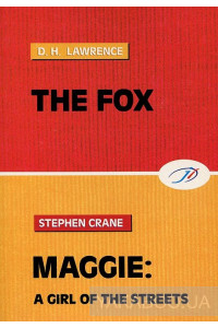 Фото - The Fox. Maggie: A Girl Of The Streets