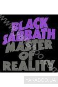 Фото - Black Sabbath: Master of Reality (remastered)