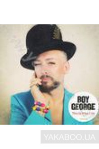 Фото - Boy George: This is what I do