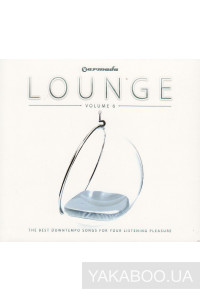 Фото - Сборник: Armada Lounge vol. 6 (2 CD)