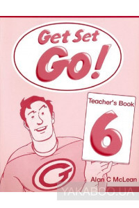 Фото - Get Set Go 6 Teacher's Book