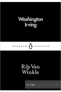 elements of fiction for rip van winkle