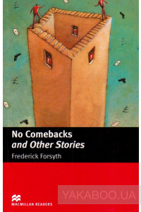 Фото - No Comebacks and Other Stories: Intermediate