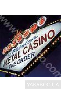 Фото - The Order: Metal Casino