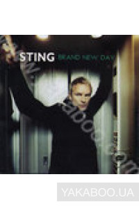 Фото - Sting: Brand New Day