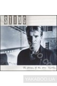 Фото - Sting: The Dream of the Blue Turtles