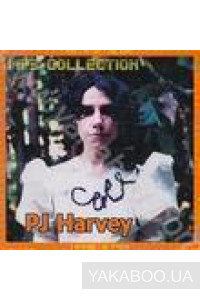 Фото - PJ Harvey (mp3)