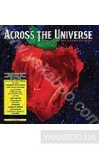 Фото - Original Soundtrack: Across the Universe