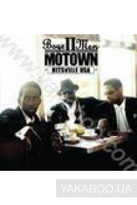 Фото - Boyz II Men: Motown: A Journey Through Hitsville USA