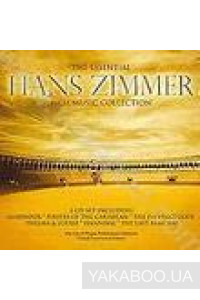 Фото - Hans Zimmer: The Essential Hans Zimmer Film Music Collection