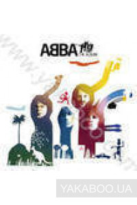 Фото - ABBA: The Album