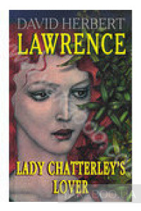 Фото - Lady Chatterley's Lover
